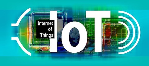 Plattformar Internet of Things